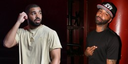 "Joe Budden Vs Drake ""The Question of Irrelevance"""